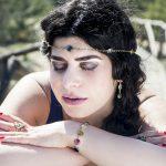 Shooting fotografico primavera estate 2018 Aurora Woman