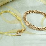 gioielli artigianali per coppia -idea regalo - fidanzamento - matrimonio - anniversario