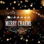 christmas charms - idee regalo natale - babbo natale - fiocco di neve - slitta - pupazzo di neve - scarpone - orsetto teddy - sacra famiglia - angeli - ginger - pallina di natale - renna - gioielli artigianali - aurora gioielli - lucca