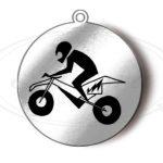gioielli sport - indossa la tua passione - gioielli hobby - gioielli che rappresentano un lavoro - gioielli che rappresentano una passione - gioielli artigianali - gioielli personalizzati - aurora gioielli Lucca - sport - passione - motocross