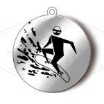 gioielli sport - indossa la tua passione - gioielli hobby - gioielli che rappresentano un lavoro - gioielli che rappresentano una passione - gioielli artigianali - gioielli personalizzati - aurora gioielli Lucca - sport - passione - snowboard