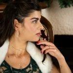 Shooting natale 2018 - gioielli oro - aurora gioielli Lucca