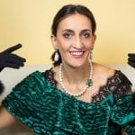 Servizio fotografico Perle - gioielli artigianali - Aurora Gioielli - Lucca - Eleganza